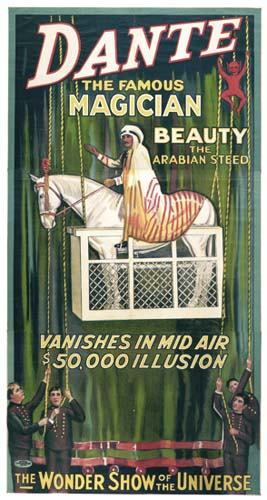 dante-the-famous-magician-beauty-the-arabian-steed-vanishes-in-mid-air-50000-illusion