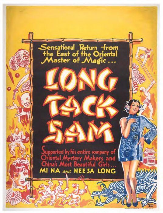 long-tack-sam