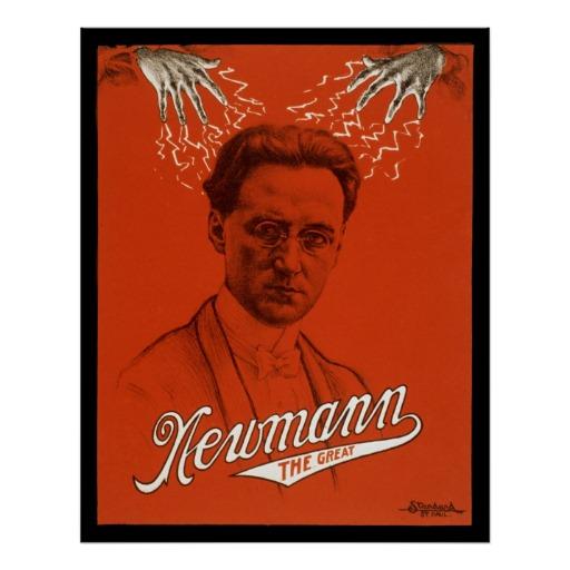 newmann-c-a-george