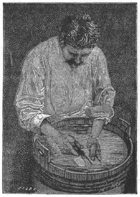 Couper du verre avec des ciseaux prestidigitation - Comment couper un carreau de verre ...