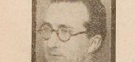 ROBERT VENOT – Serge Robert et haru kawa- (1900-1967)