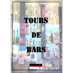 E-book Tours de bars (bar tricks)