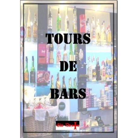 E-book Tours de bars (bar tricks)