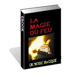 E-book Magie du feu