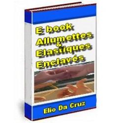 E-book Magie et allumettes