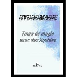 E-book Hydromagie