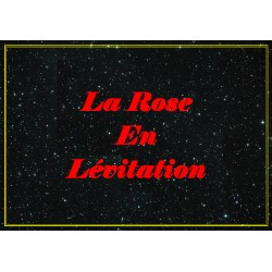 E-book La rose en lévitation