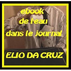 E-book De l'eau dans le journal...