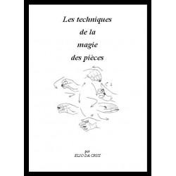 E-book Magie des pièces
