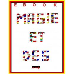 E-book Tours de magie avec des dés