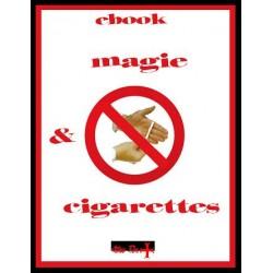 E-book Tours avec des cigarettes