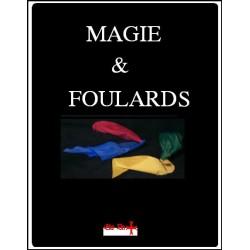E-book Magie et foulards