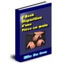 E-book Disparition d'une pièce en main